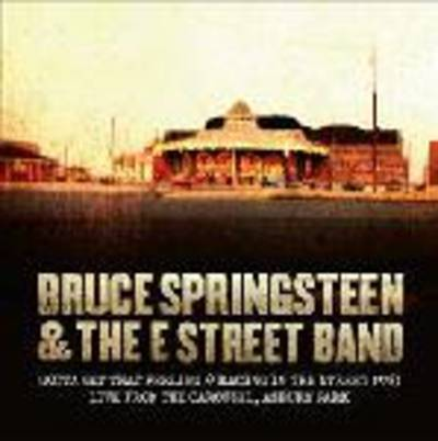Bruce Springsteen & The E-Street Band  - Gotta Get The Feeling / Racing In The Street ('78)