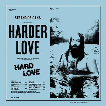 Hader Love [Limited Edition LP]