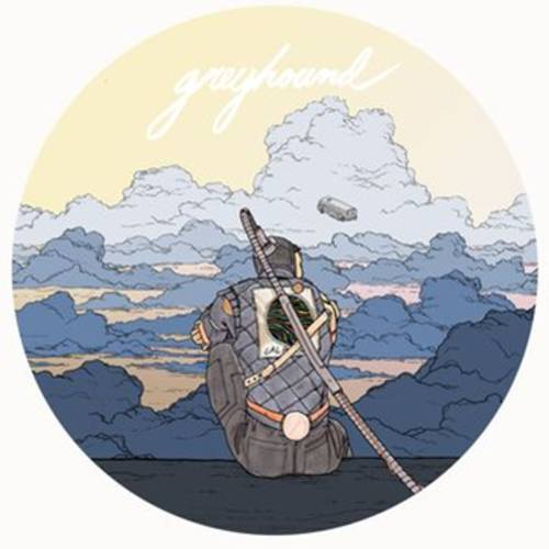 Greyhound/Louie [Indie Exclusive Limited Edition 7 in Single]