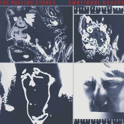 The Rolling Stones - Emotional Rescue: Remastered [LP]