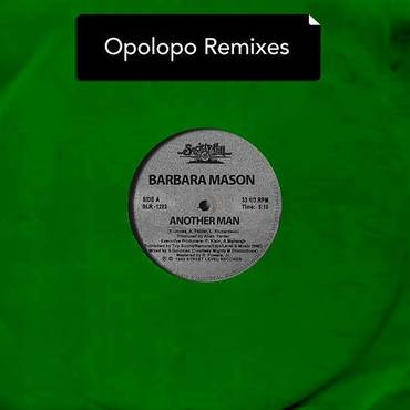 Another Man - Opolopo Remixes