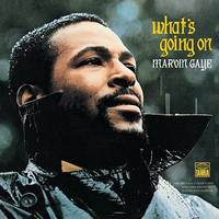 Marvin Gaye - What's Going On [Reissue] [180 Gram]