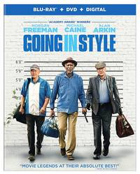 Going In Style [Movie] - Going In Style