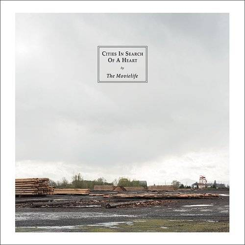 Cities In Search Of A Heart [Import LP]