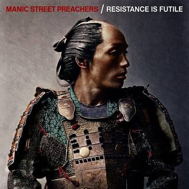 Resistance Is Futile [Deluxe Version]