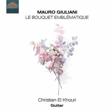 Bouquet Emblematique