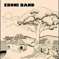 Eboni Band - Eboni Band [LP]