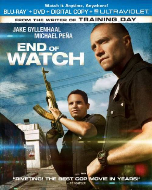 End Of Watch (2pc) (W/Dvd) / (Snap Uvdc Ws Ac3)