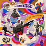 The Decemberists - I'll Be Your Girl [Indie Exclusive Limited Edition Blue LP]