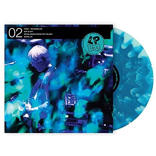 Phish - Lp On Lp 02 (Waves 5/26/2011) [Limited Edition LP]