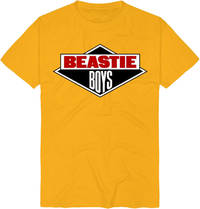 Beastie Boys - Logo (S)