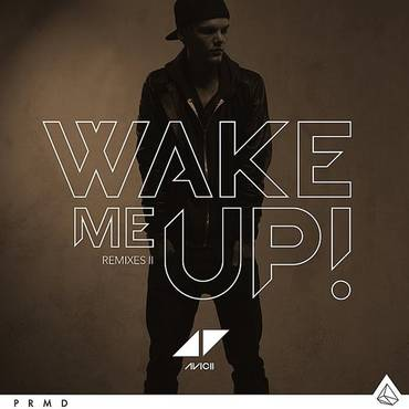 Wake Me Up (Remixes II)