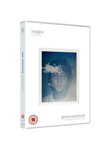 Imagine & Gimme Some Truth [DVD]