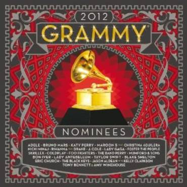 2012 GRAMMY® Nominees [Import]