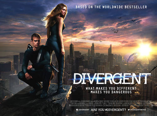 The Divergent Series [Movie]