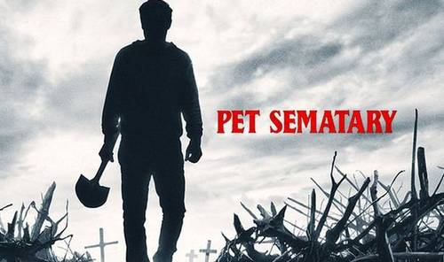 Pet Sematary [Movie]