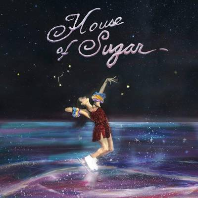 (Sandy) Alex G - House Of Sugar [Indie Exclusive Limited Edition Purple LP]