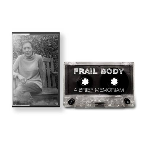 A Brief Memoriam [Cassette]
