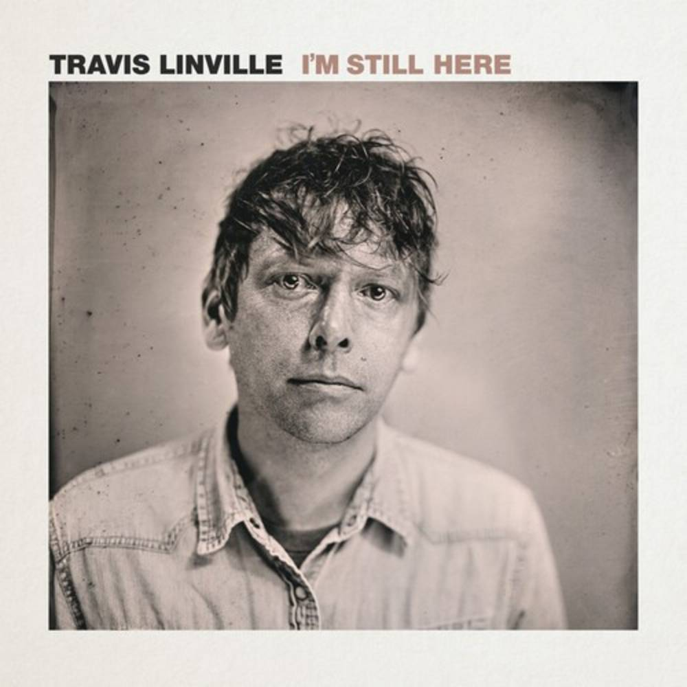 Travis Linville - I'm Still Here [Gold LP]