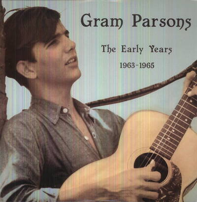 Gram Parsons - Early Years 1963-65
