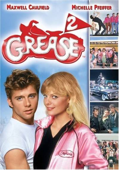 Grease [Movie] - Grease 2