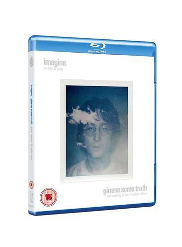 Imagine & Gimme Some Truth [Blu-ray]
