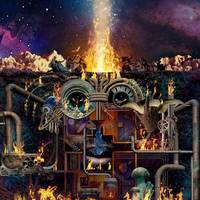 Flying Lotus - Flamagra [Limited Edition Deluxe 2LP]