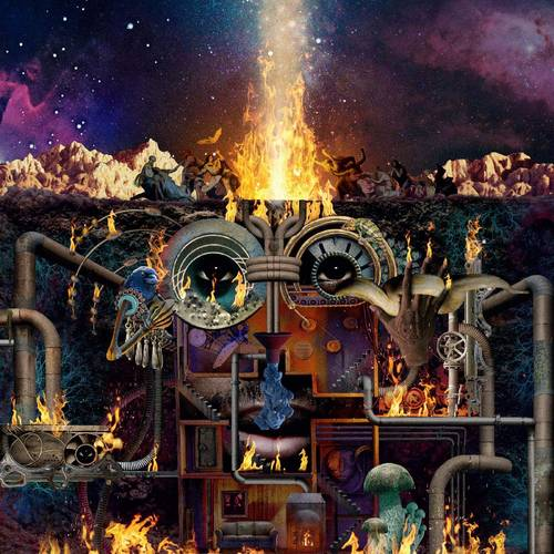 Flamagra [Limited Edition Deluxe 2LP]