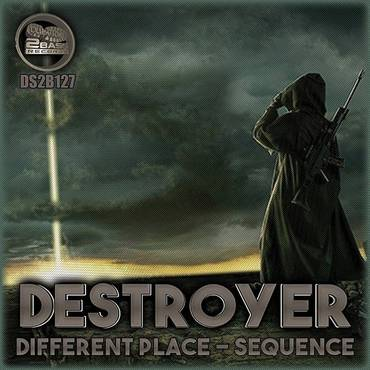 Different Place / Sequence - Single