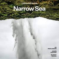 Dawn Upshaw, Gilbert Kalish & Sō Percussion - Caroline Shaw: Narrow Sea