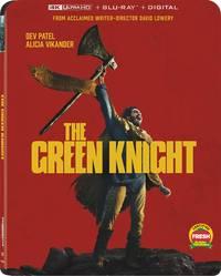 The Green Knight [Movie] - The Green Knight [4K]