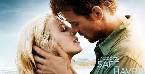 Safe Haven [Movie]