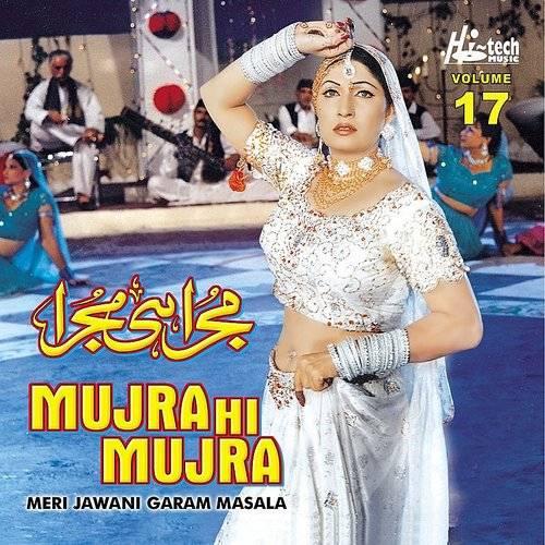 Naseebo Lal - Meri Jawani Garam Masala (Mujra Hi Mujra), Vol