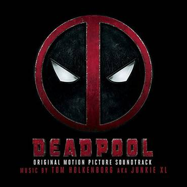 Deadpool [Soundtrack]