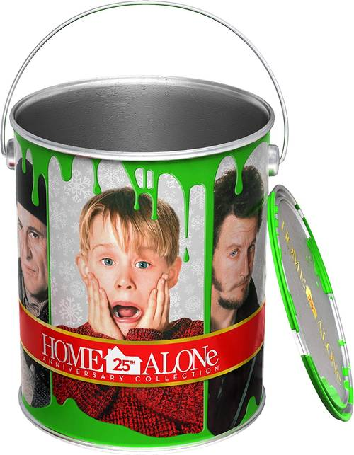 Home Alone: 25th Anniversary [Ultimate Collector's Edition]
