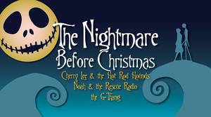 Win 2 Tickets to The Nightmare Before Christmas w/ Cherry Lee & Friends!