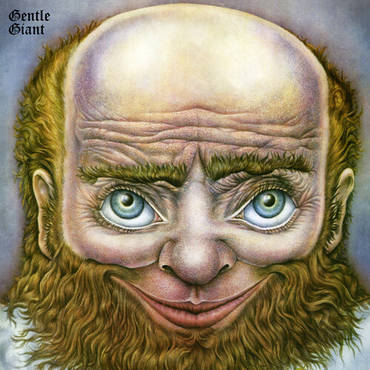 Gentle Giant [LP]