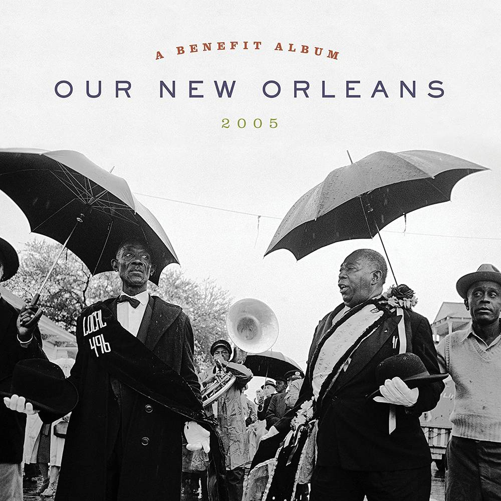 Various Artists - Our New Orleans [LP]