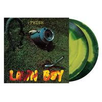 Phish - Lawn Boy (Olfactory Hues Version) [2LP]
