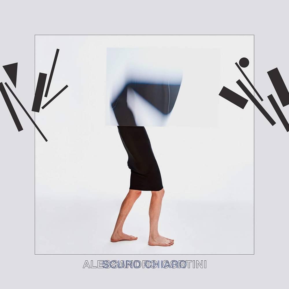 Alessandro Cortini - Scuro Chiaro [Limited Edition Clear LP]