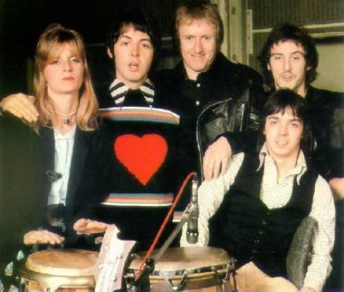 Paul McCartney & Wings