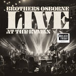 Brothers Osborne - Live at the Ryman [RSD BF 2019]