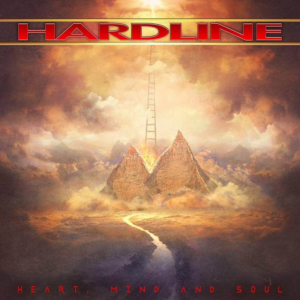Hardline - Heart, Mind And Soul [LP]