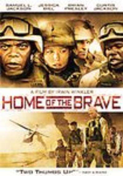 - Home Of The Brave (2006) / (Full Ws Dub Sub Ac3)