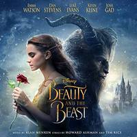 Beauty And The Beast [Disney Movie] -  Beauty And The Beast [Live Action Soundtrack]