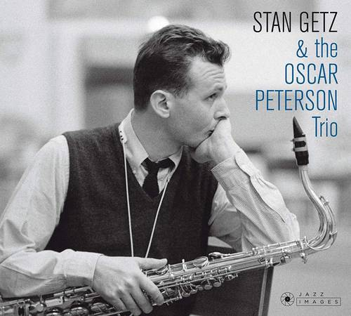 Stan Getz & The Oscar Peterson Trio (Hol)