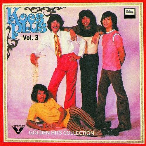 Koes Plus Golden Hits, Vol. 3
