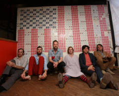 Win A Dr. Dog Prize Package! Tickets, Vinyl, CDs!