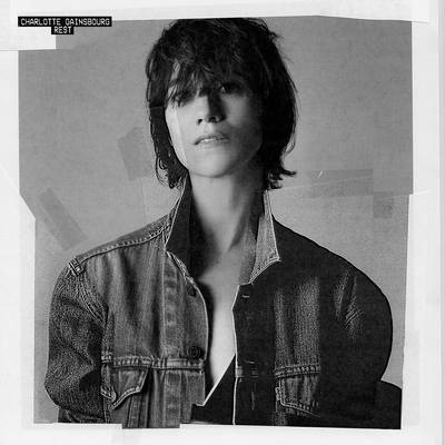 Charlotte Gainsbourg - Rest [2LP/CD]