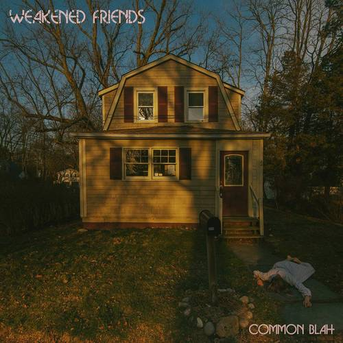 Common Blah [Indie Exclusive Limited Edition Blue LP]